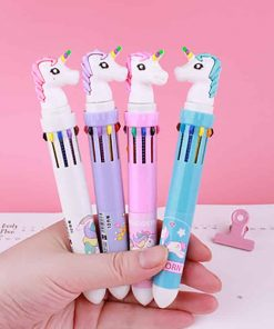 Unicorn Pen New Look