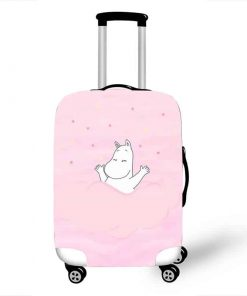 Unicorn Suitcase Do The Justice