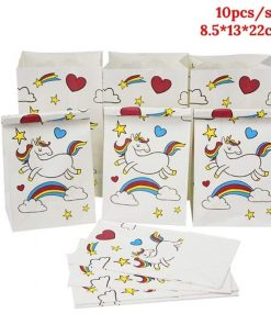 Unicorn Party Bag Magical
