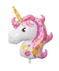 Unicorn Balloon Scan