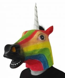Unicorn Mask Planet Walm