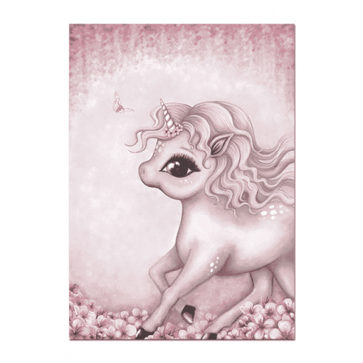 Unicorn Canvas Kids