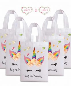Unicorn Party Bag Birthday Goodie