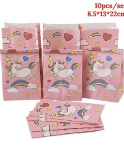 Unicorn Party Bag Beautiful Bay