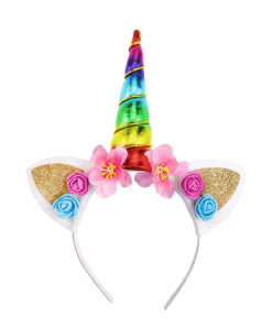 Unicorn Party Decoration Headbands