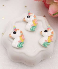 Unicorn Figurines Emoji