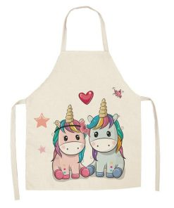 Unicorn Apron Cooking