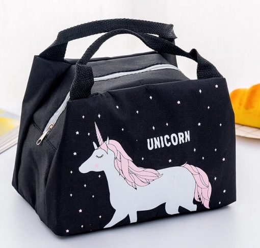 Unicorn Lunch Bag The Amazon Rainforest
