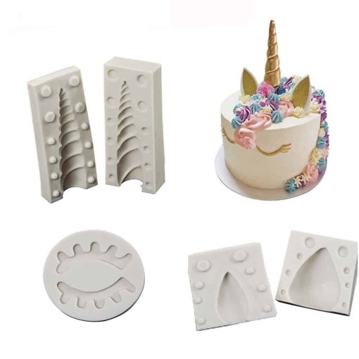 Unicorn Cake Pan Best For Big Party