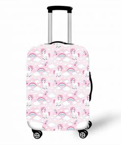 Unicorn Suitcase The Matala Sky