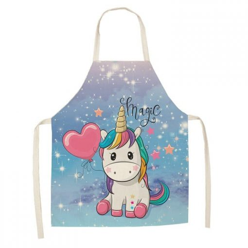 Unicorn Apron The Amazon Rainforest
