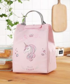 Unicorn Lunch Bag Insulated
