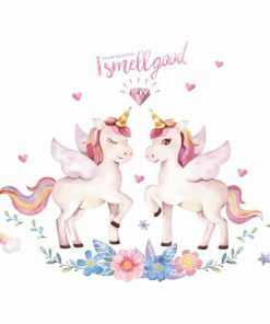 Unicorn Stickers Cute
