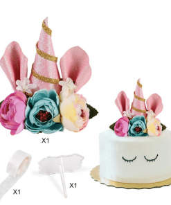 Unicorn Party Decoration Rainbow