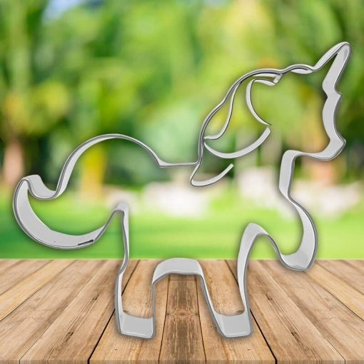 Unicorn Cookie Cutter Magic Target