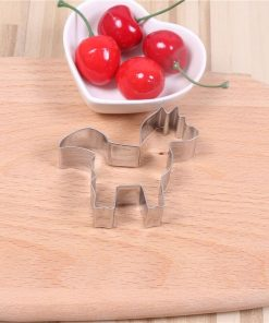 Unicorn Cookie Cutter Extra Large