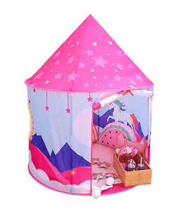 Unicorn Tent Kids Pop Up