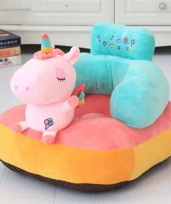 Unicorn Bean Bag Large
