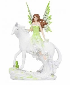 Unicorn Figurines Plastic