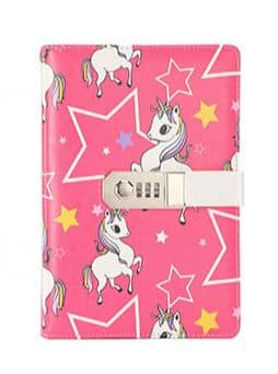 Secret Unicorn Notebook