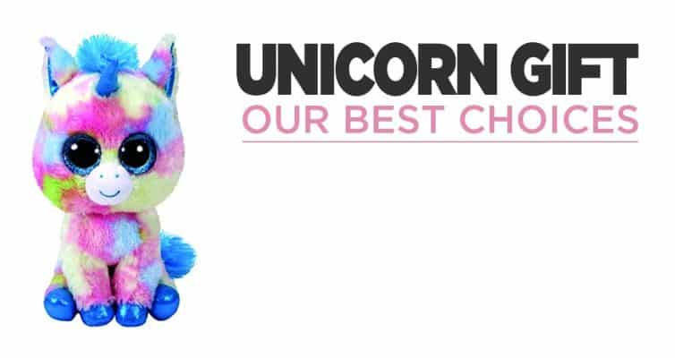 The Best Unicorn Gifts