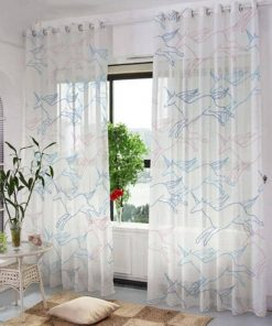 Unicorn Curtains Uk