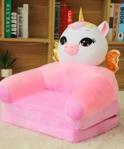 Unicorn Chair Saucer