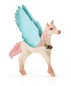 Unicorn Figurines Wings
