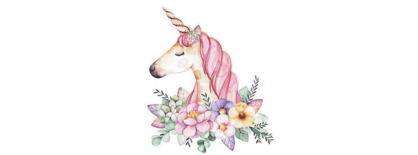 Flower Unicorn