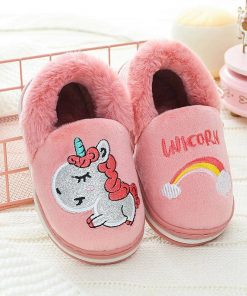 Unicorn Slippers The Little Target