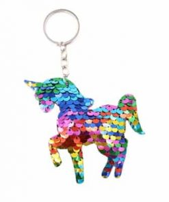 Unicorn Keychain The Little Target