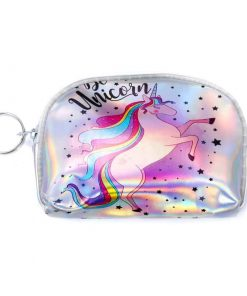 Unicorn Purse Change