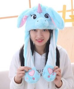 Unicorn Hat Ga