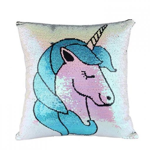 Unicorn Pillow Walm