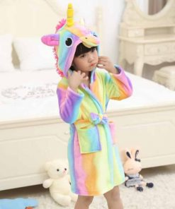 Unicorn Robe Gabriel