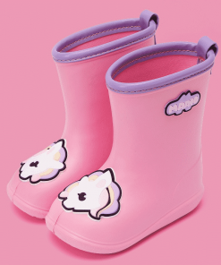 Unicorn Boots Carte