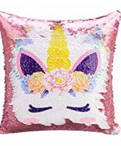 Unicorn Pillow Soft