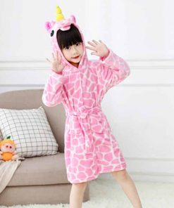 Unicorn Robe Koh