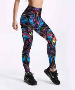 Unicorn Leggings Lula
