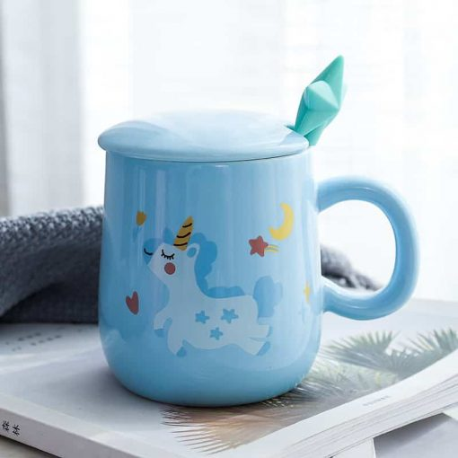 Unicorn Mug 222 Fifth