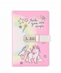 Unicorn Diary Believe