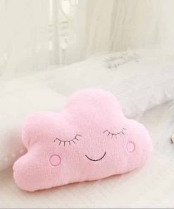 Unicorn Pillow Cloud