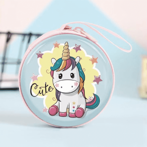 Unicorn Purse In