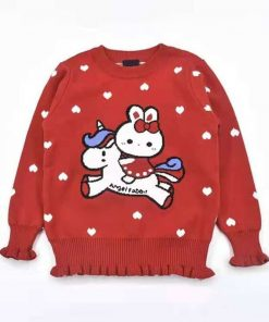 Unicorn Sweater Christmas