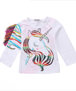 Unicorn Sweater The Little Target