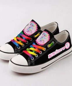 Unicorn Shoes Conver