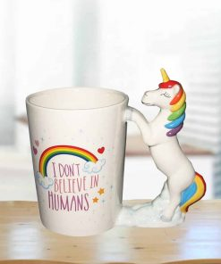 Unicorn Mug Greg Gutfeld