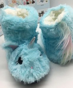 Unicorn Boots For Kids