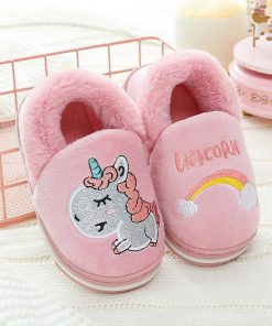 Unicorn Slippers The Amazon Uk Forest