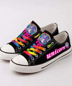 Unicorn Shoes Jack